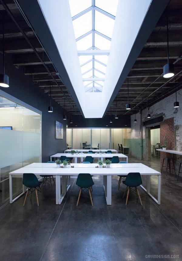 联合办公设计,办公室设计,办公空间设计,高档写字楼设计,共享办公室设计,美国设计,办公室设计方案,办公室设计图片
