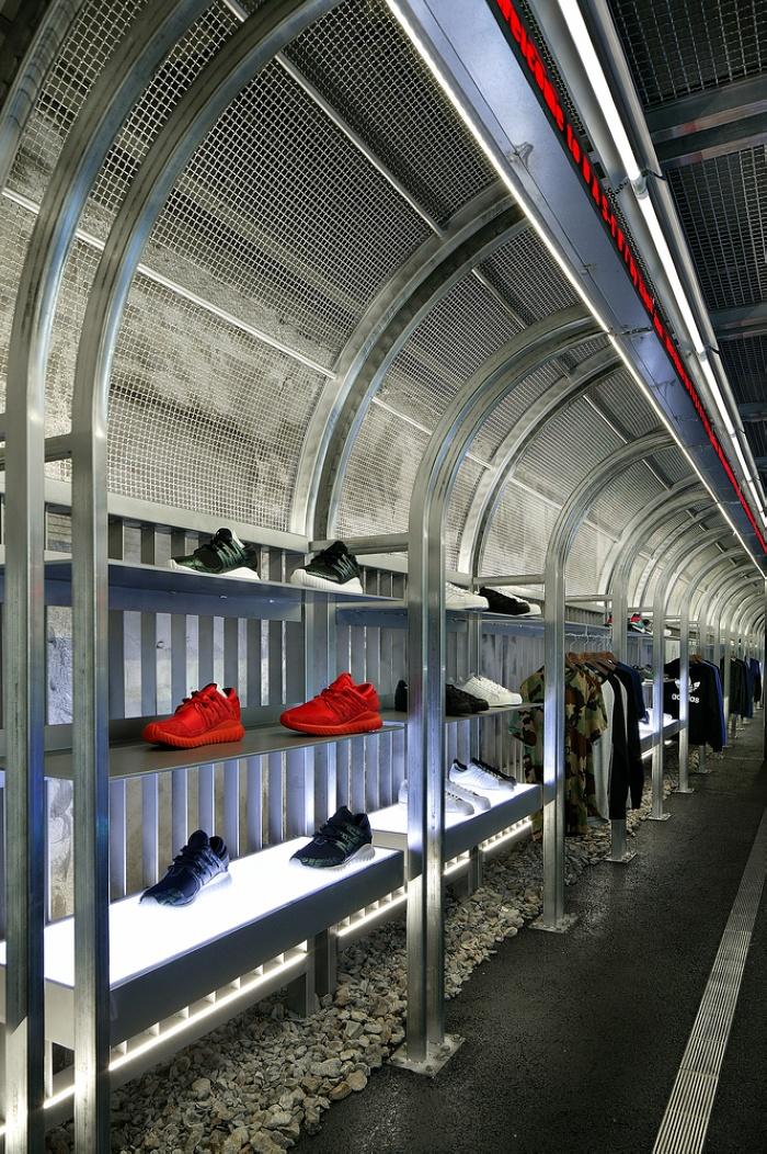 概念店设计, 韩国设计,鞋店设计,旗舰店设计,精品店设计,连锁店设计,鞋店设计图片,鞋店设计方案