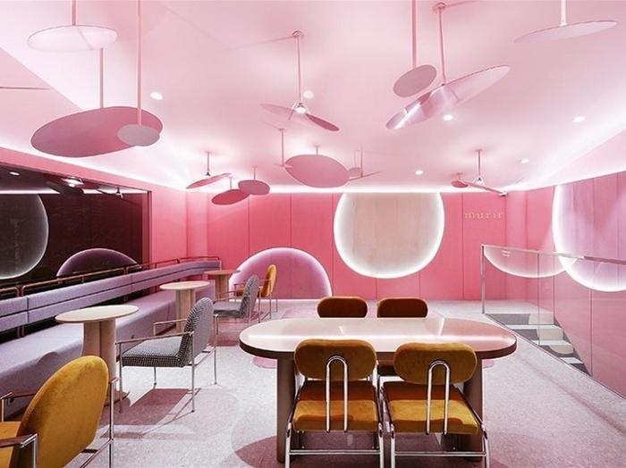 商业空间设计,美容店设计,美容会所设计,医疗美容设计,spa会所设计,美容旗舰店设计,美容院设计图片,美容院设计方案,店面设计
