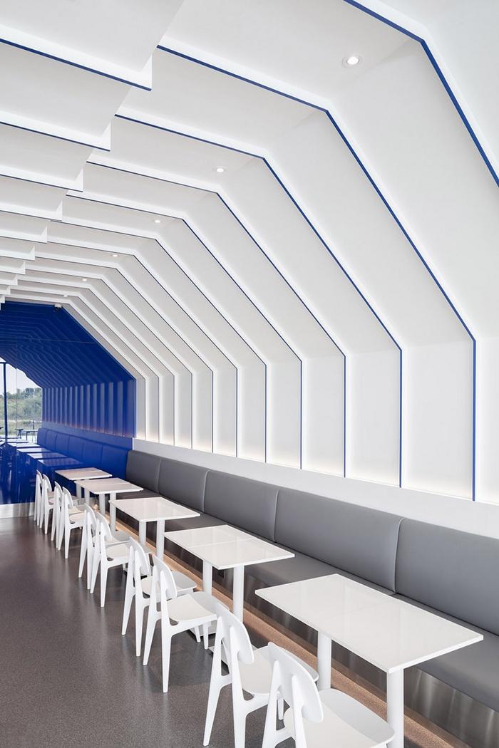 咖啡厅设计,咖啡馆设计,极简咖啡厅设计,餐饮空间设计,咖啡厅设计方案,咖啡厅设计图片,商业空间设计