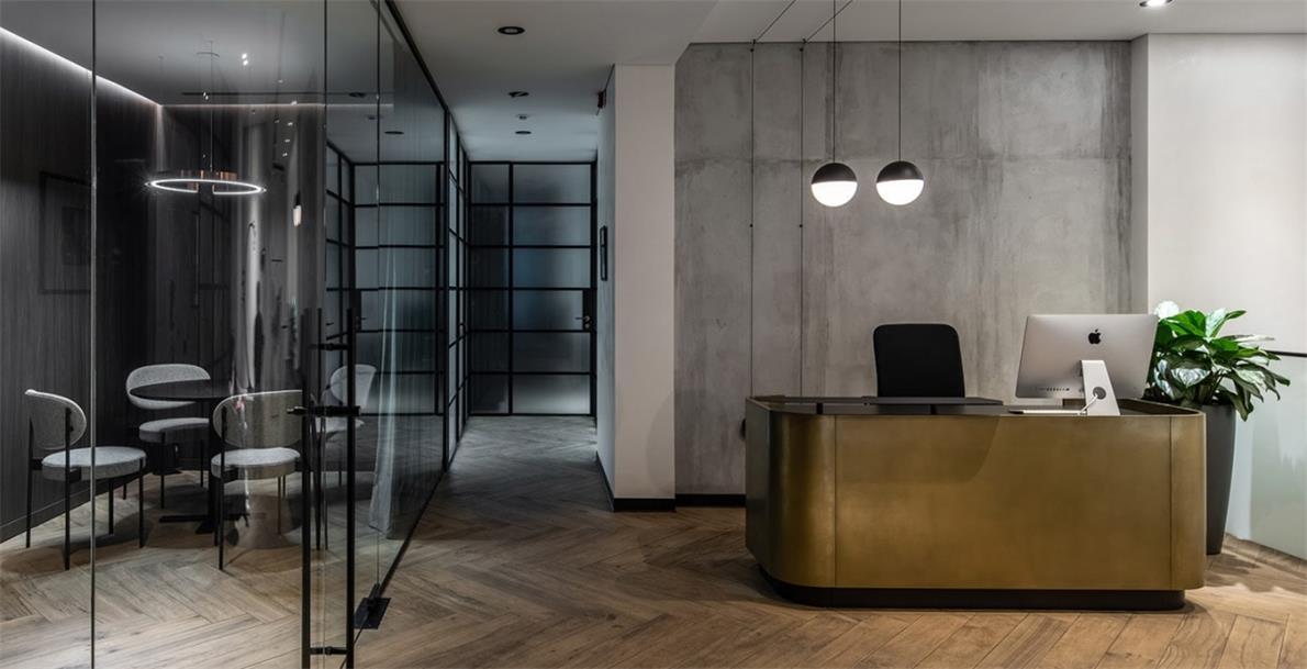 办公室设计,loft风格办公室,办公空间设计,国外办公空间设计,工作室设计,办公室设计图片,办公室设计方案