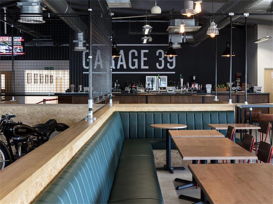 餐厅设计,loft风格餐厅,酒吧设计,咖啡厅设计,工业风餐厅,主题餐厅设计,商业空间设计