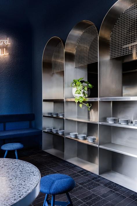 餐厅设计,复古餐厅设计,新概念餐厅设计,国外餐厅设计,商业空间设计,餐饮空间设计