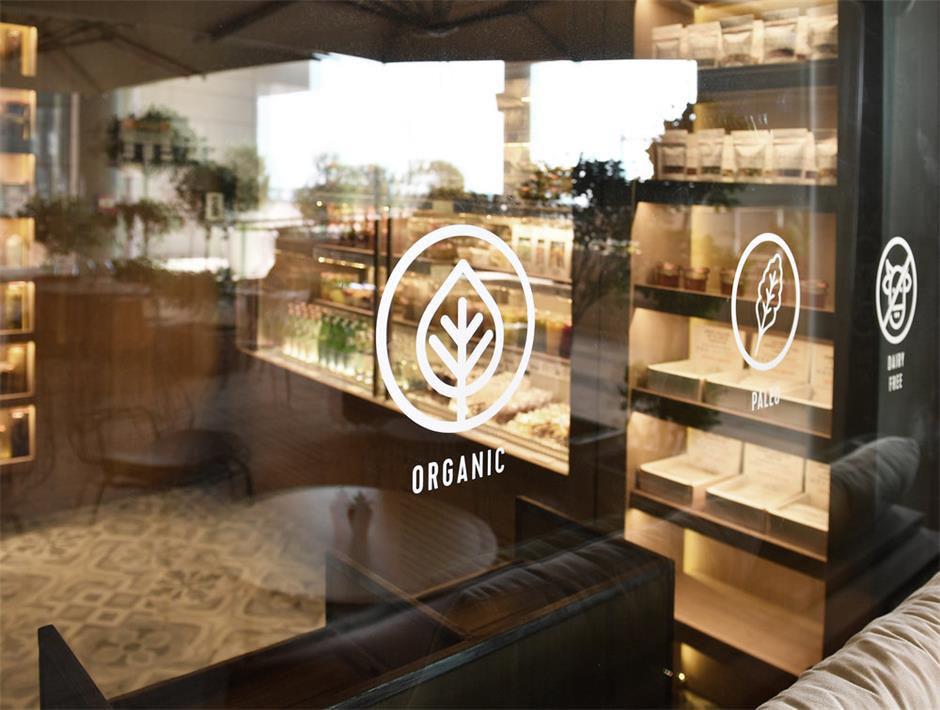 咖啡店VI设计,烘培店VI设计,咖啡店标识系统设计,国外餐咖啡厅设计,商业空间设计,咖啡厅包装设计