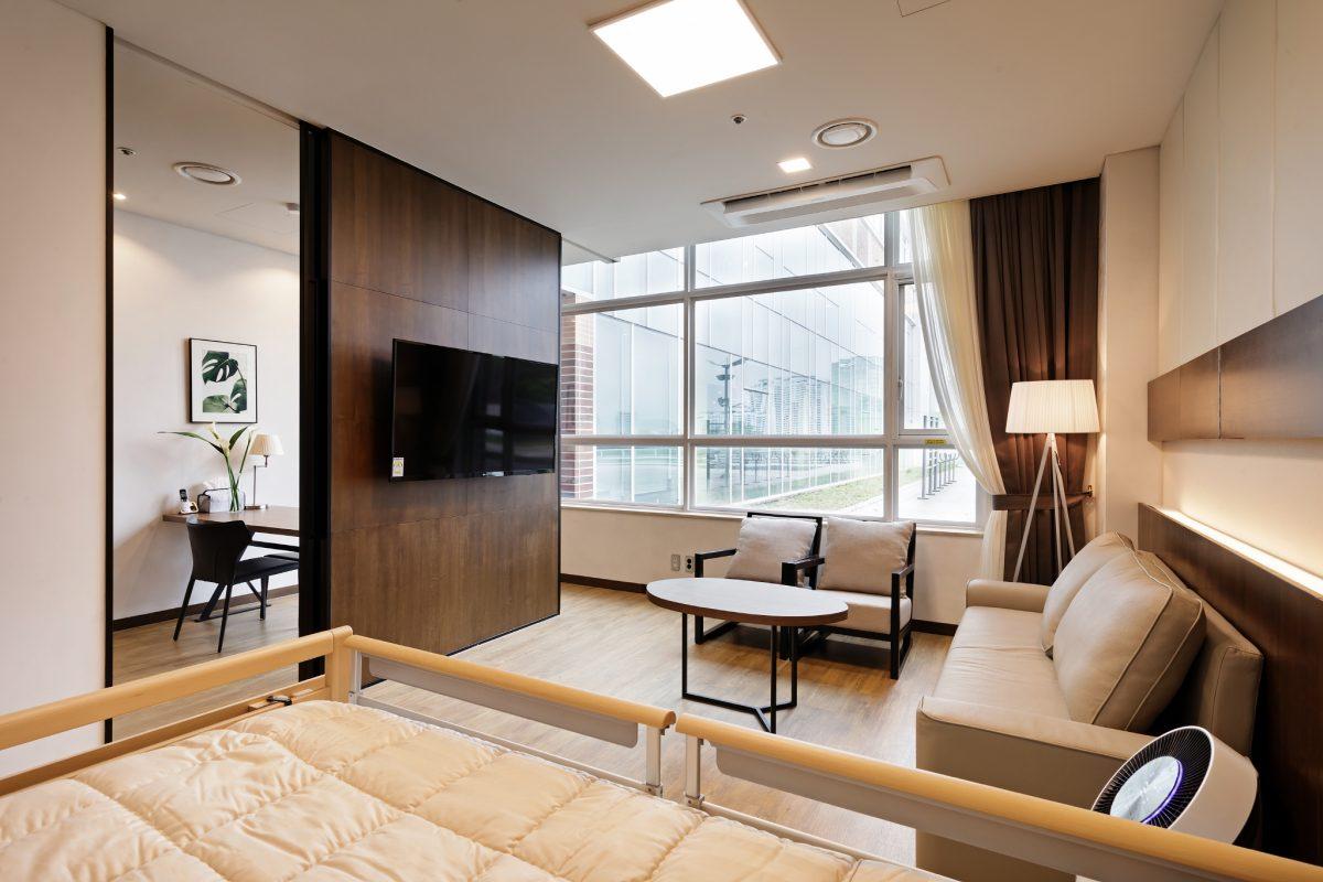 医院设计, 公共空间设计, 房间设计, 国外医院设计,医院设计图片
