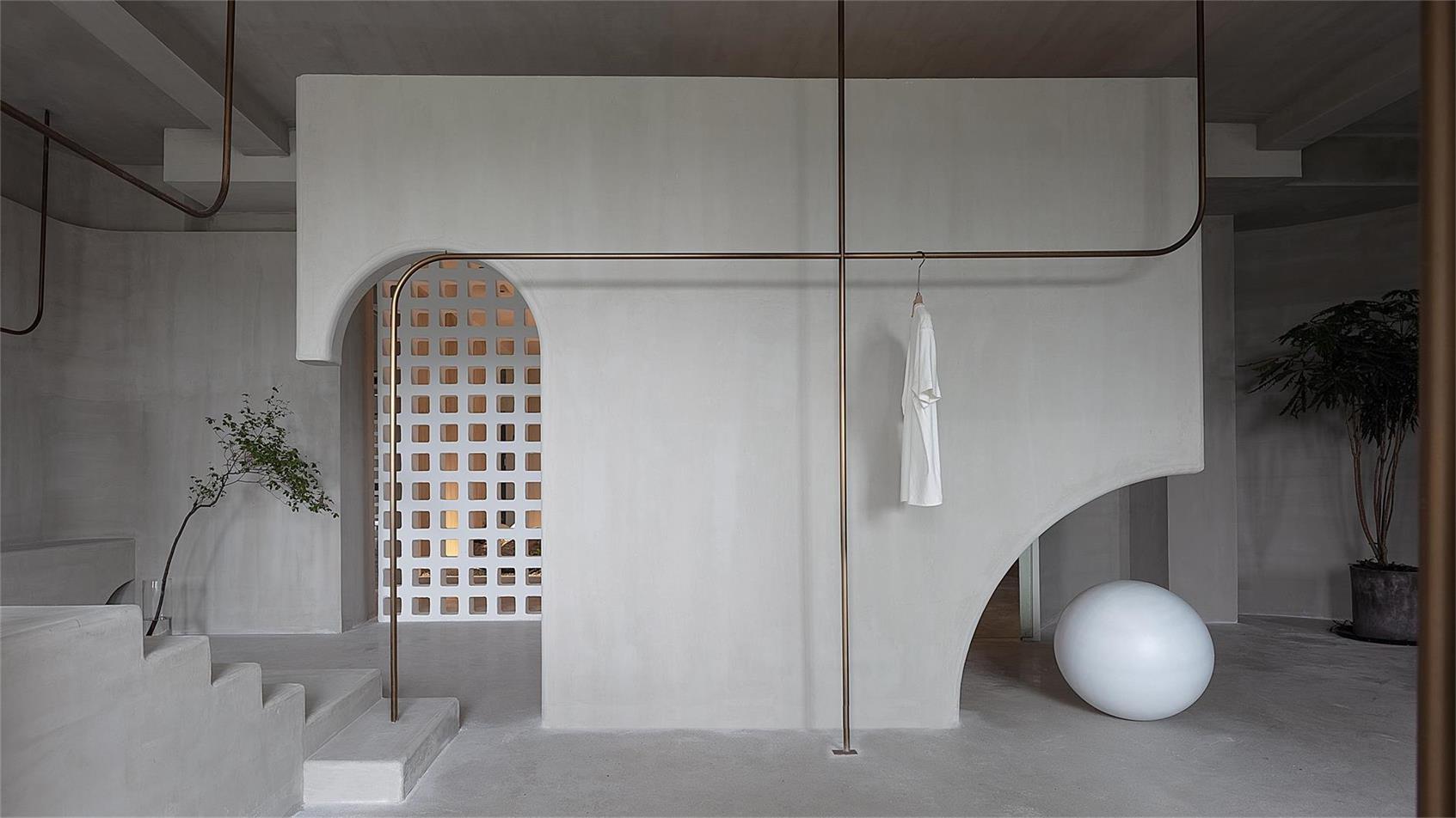 服装店设计, 服装工作室设计, 服装展厅设计, 设计公司办公室设计,旗舰店设计,商业空间设计
