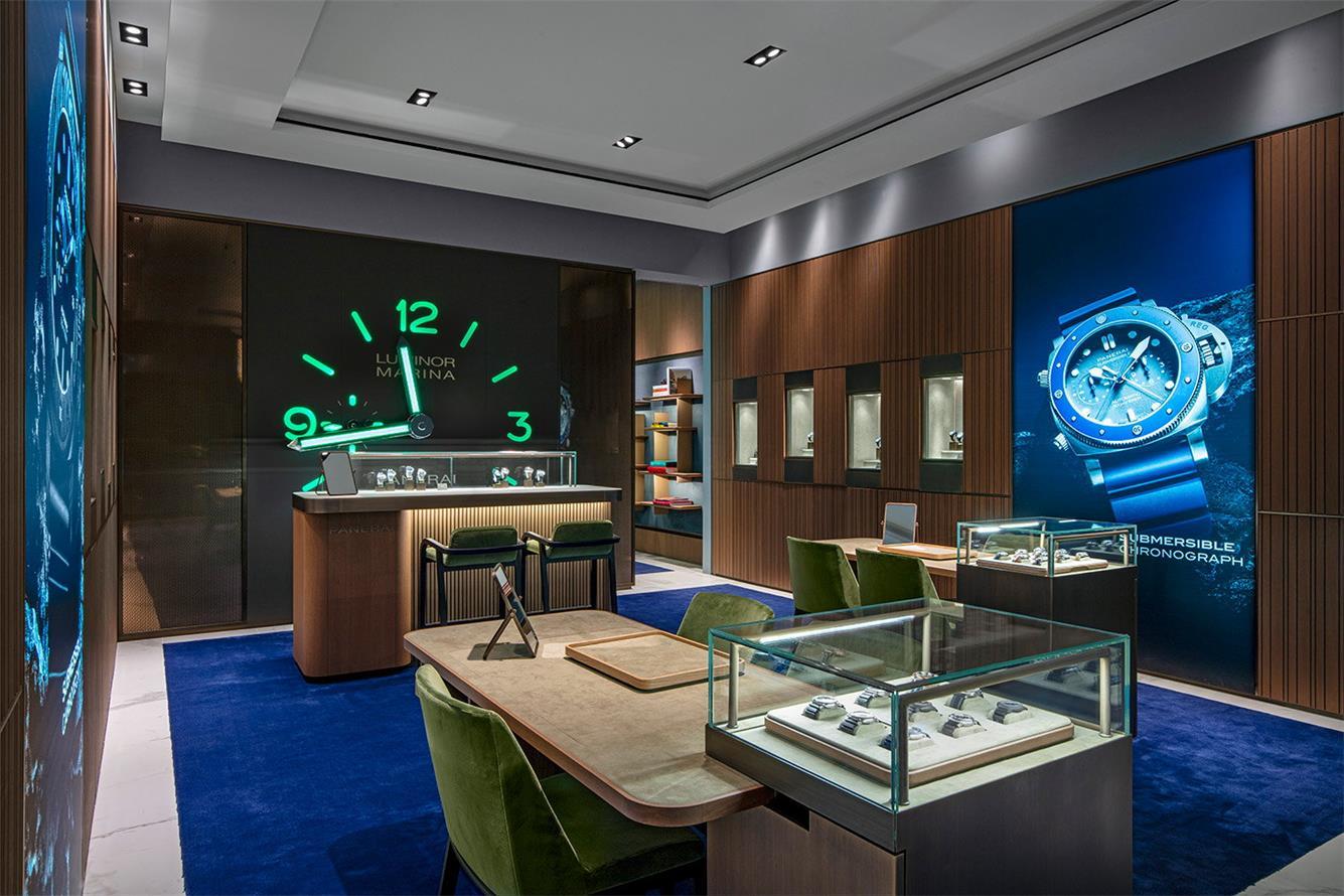 手表店设计,钟表店设计,零售店设计,专卖店设计,精品店设计,零售店设计,店铺设计,手表店设计图片,手表店设计方案,商业空间设计