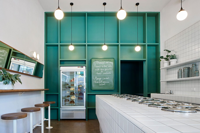冰淇淋店设计,冰激凌店设计,零售店设计,店面设计,商业空间设计,饮品店设计,冰淇淋店设计图片,冰淇淋店设计方案