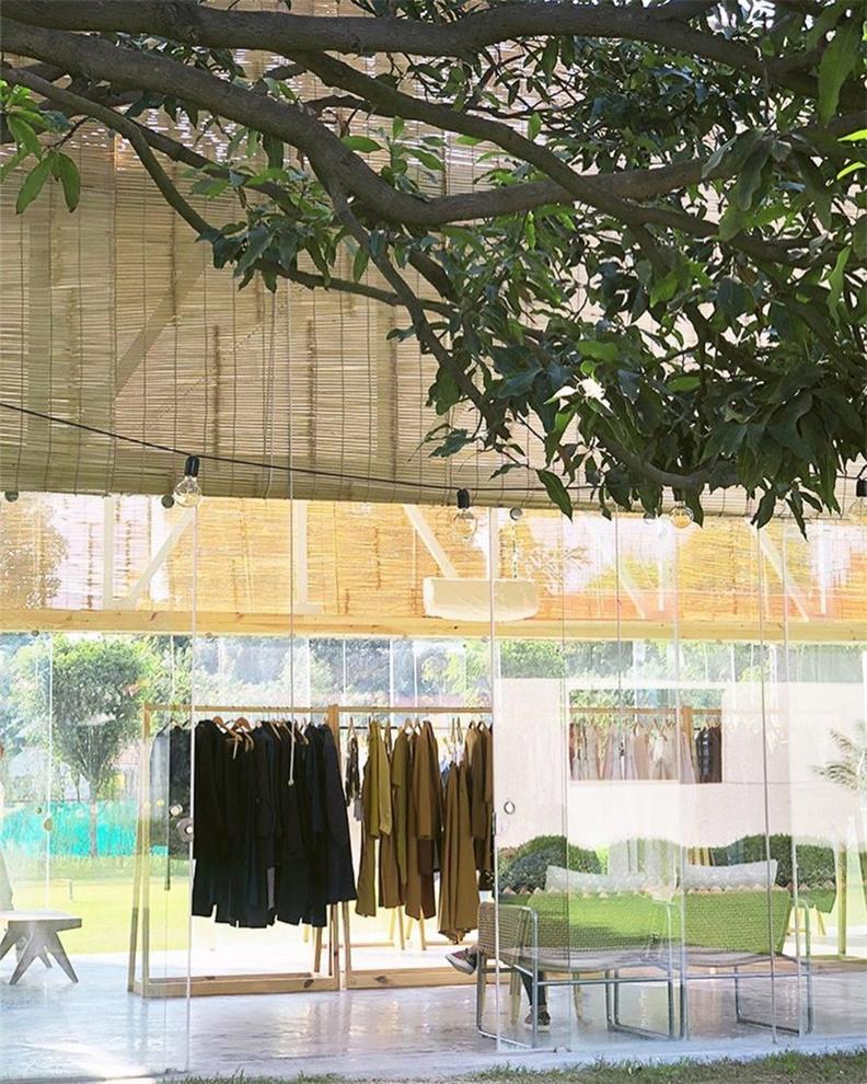 服装店设计,女装店设计,专卖店设计,旗舰店设计,商业空间设计,精品店设计,印度设计,服装店设计图片,服装店设计方案