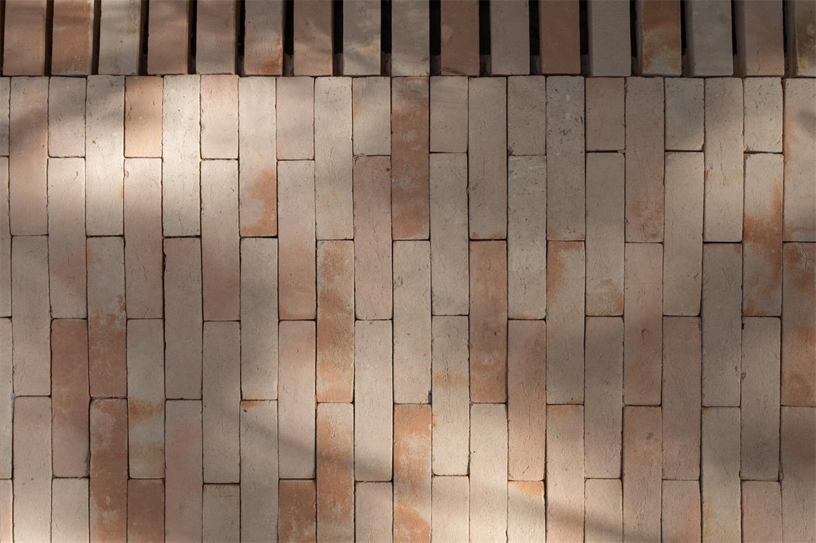 瑜伽馆地面材质设计细节