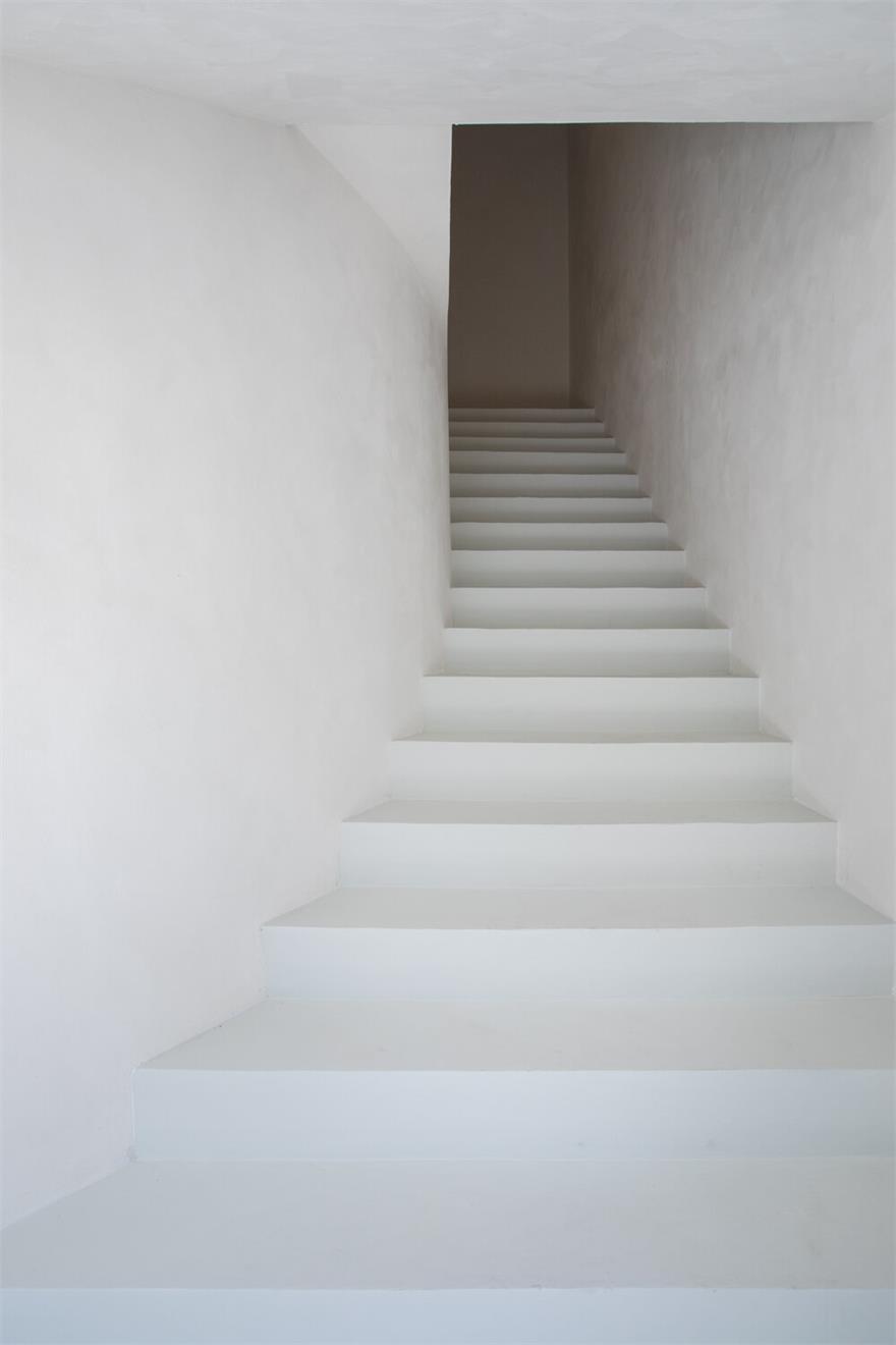 鞋店楼梯设计