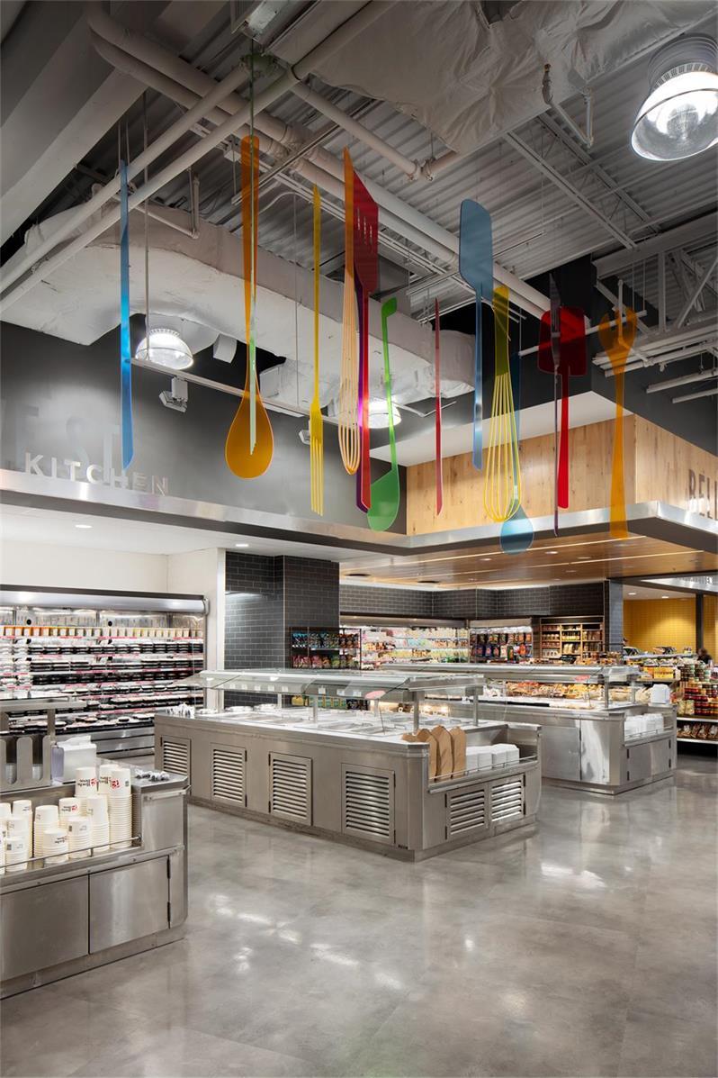 超市设计,大型商超设计,卖场设计,商场设计,便利店设计,精品超市设计,商业空间设计,购物中心设计,超市设计图片,超市设计理念