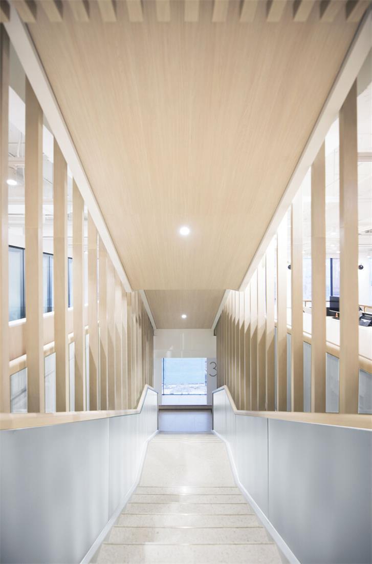 办公室楼道设计