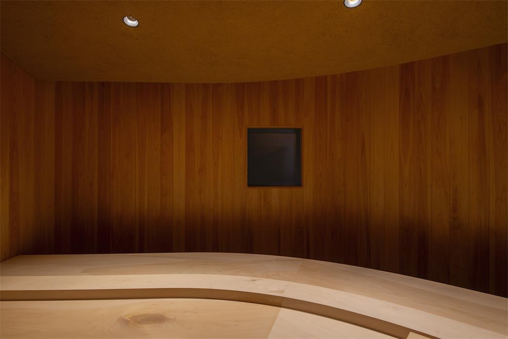 寿司店墙面造型设计