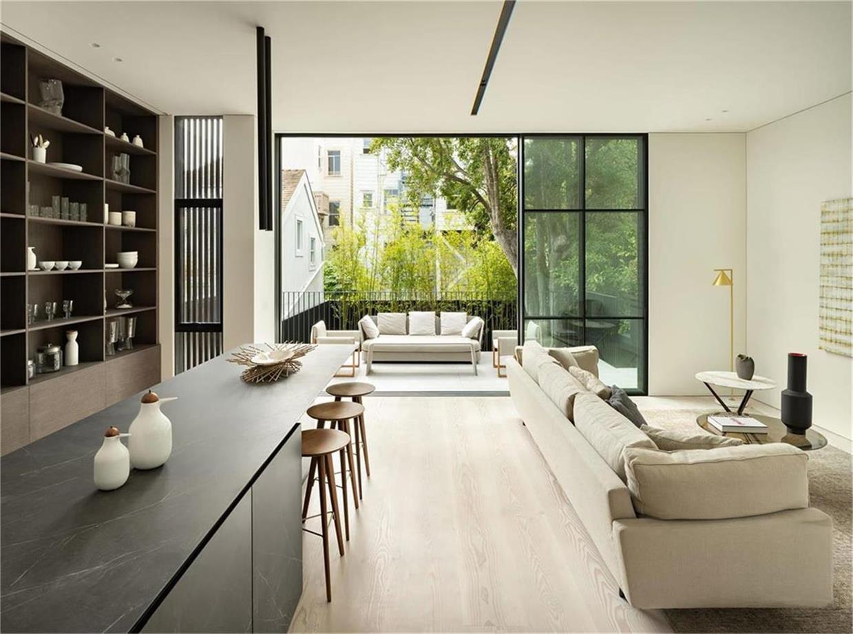 别墅休闲室设计