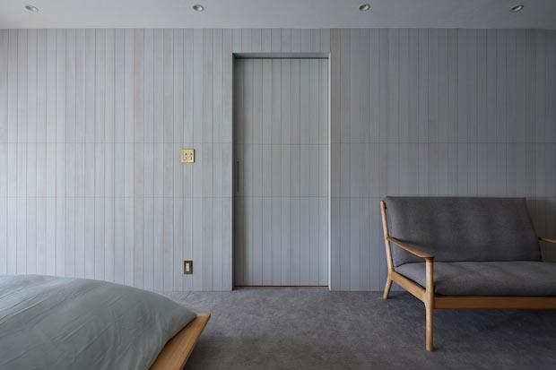 民宿房间墙面设计