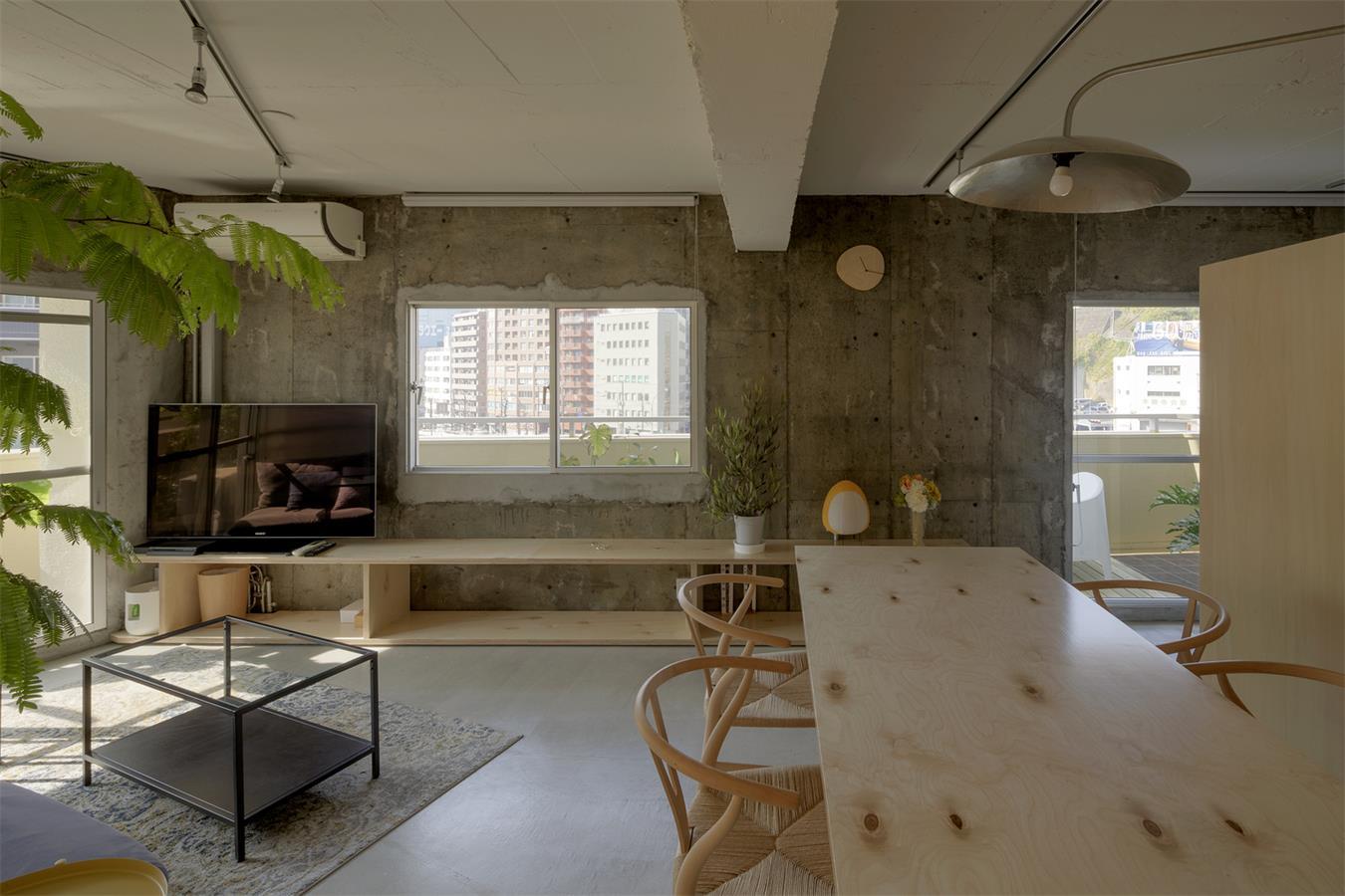 家装电视墙背景设计