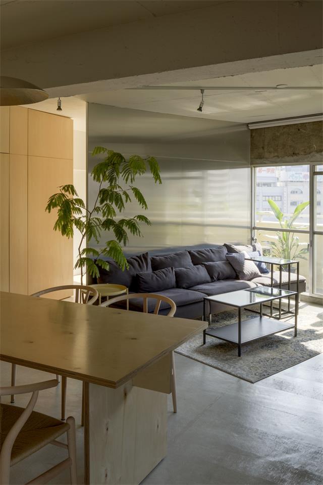 家装沙发背景墙设计
