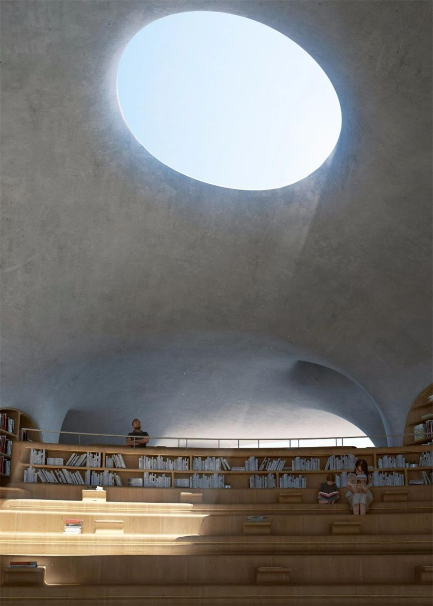 图书馆设计