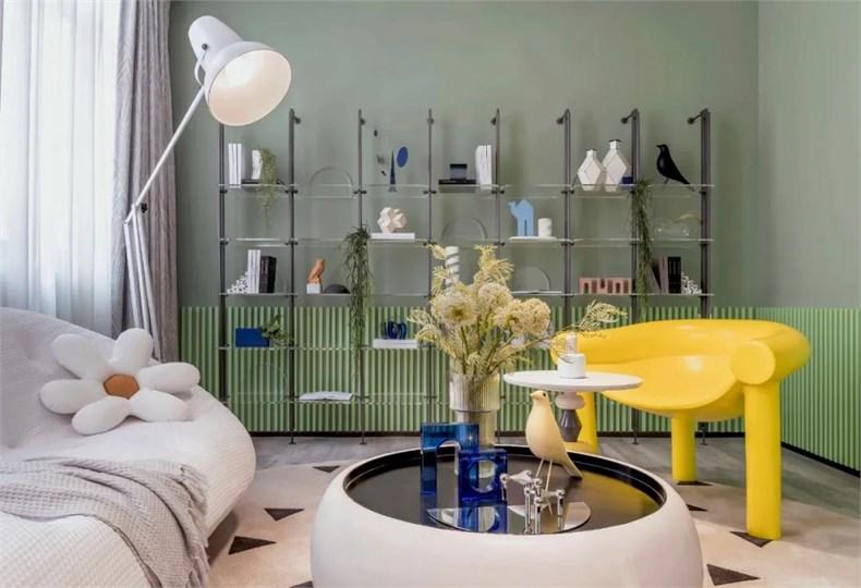 幼儿园VIP室设计