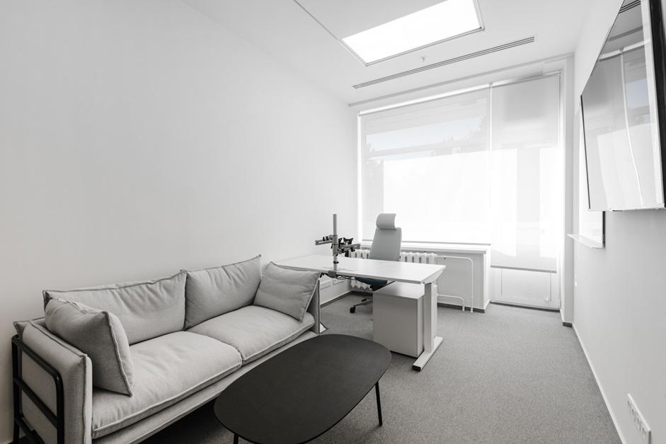 办公室副总办公室设计