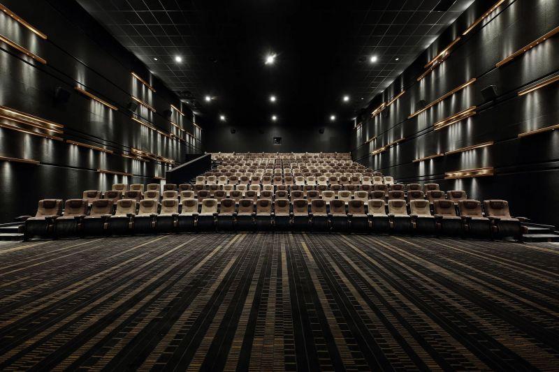 电影院设计