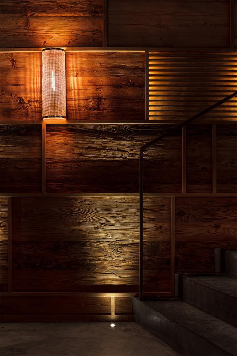 日式居酒屋设计