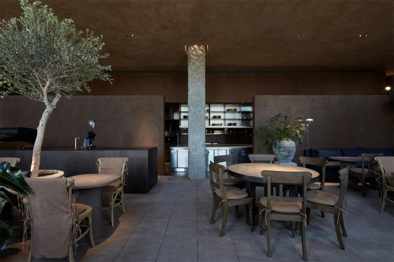 咖啡馆设计概览