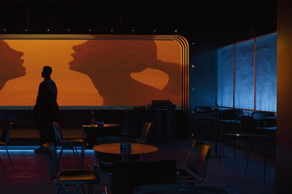 酒吧设计概览