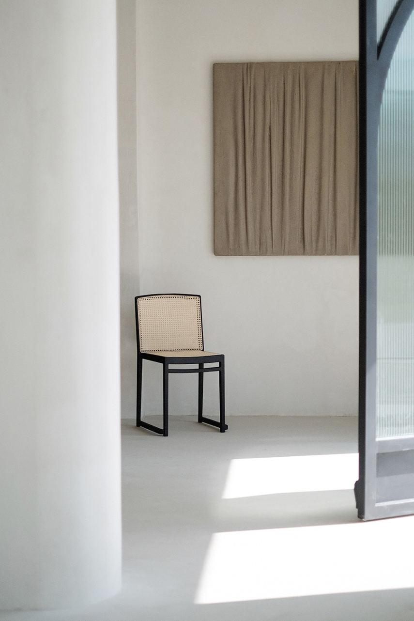 摄影空间家具软装设计