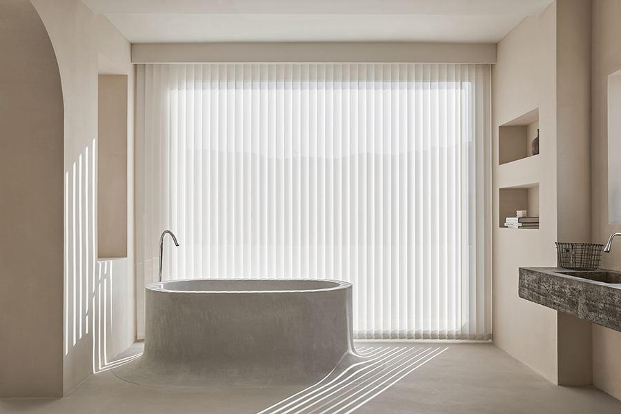 摄影空间三层浴室空间设计