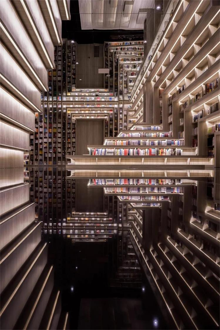 新零售书店设计
