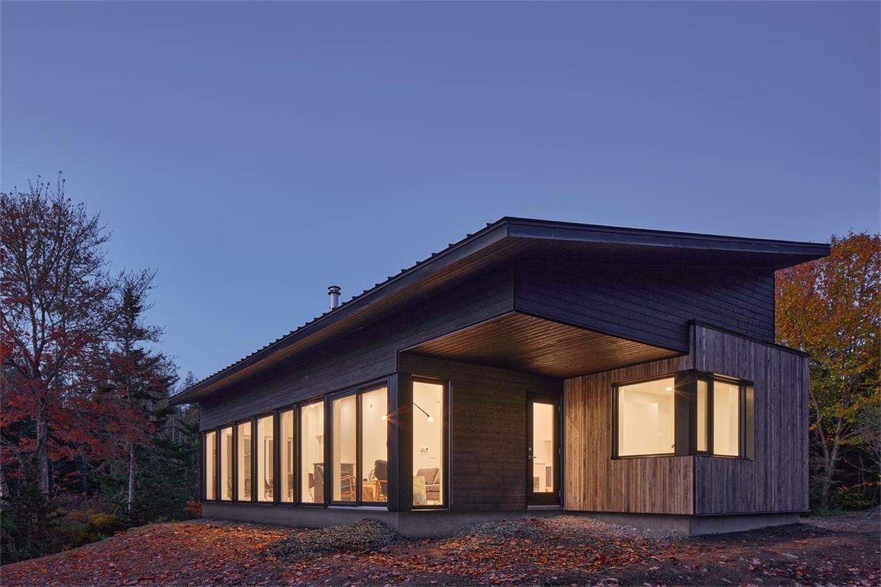 湖滨私宅设计