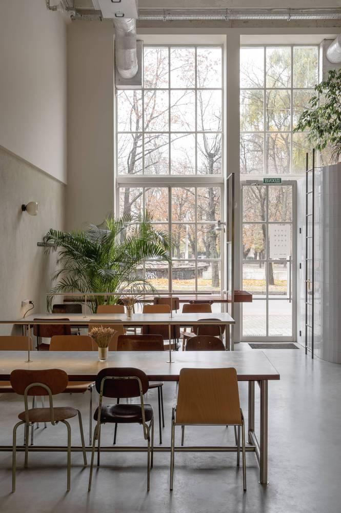 餐吧客座区设计