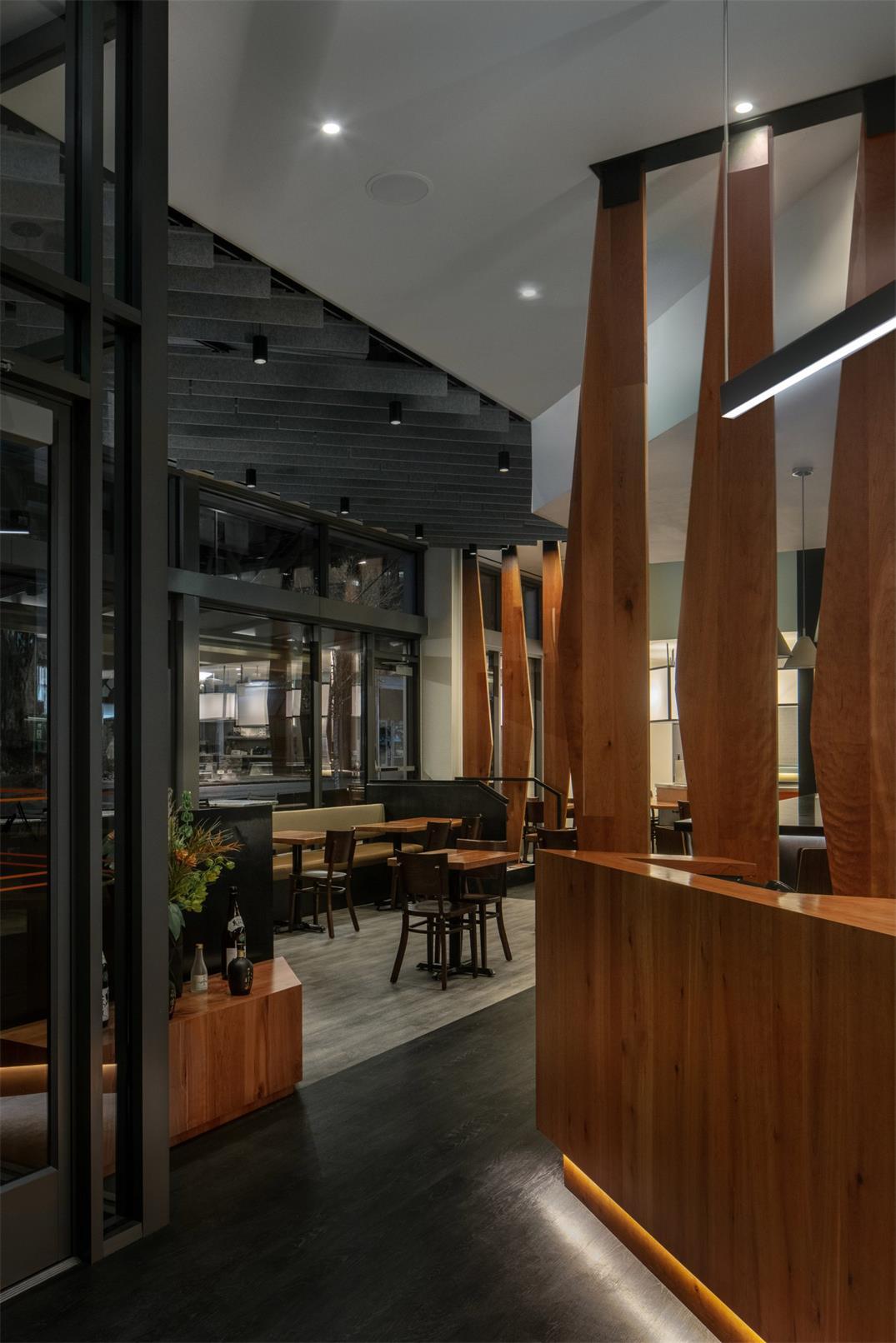 料理店设计