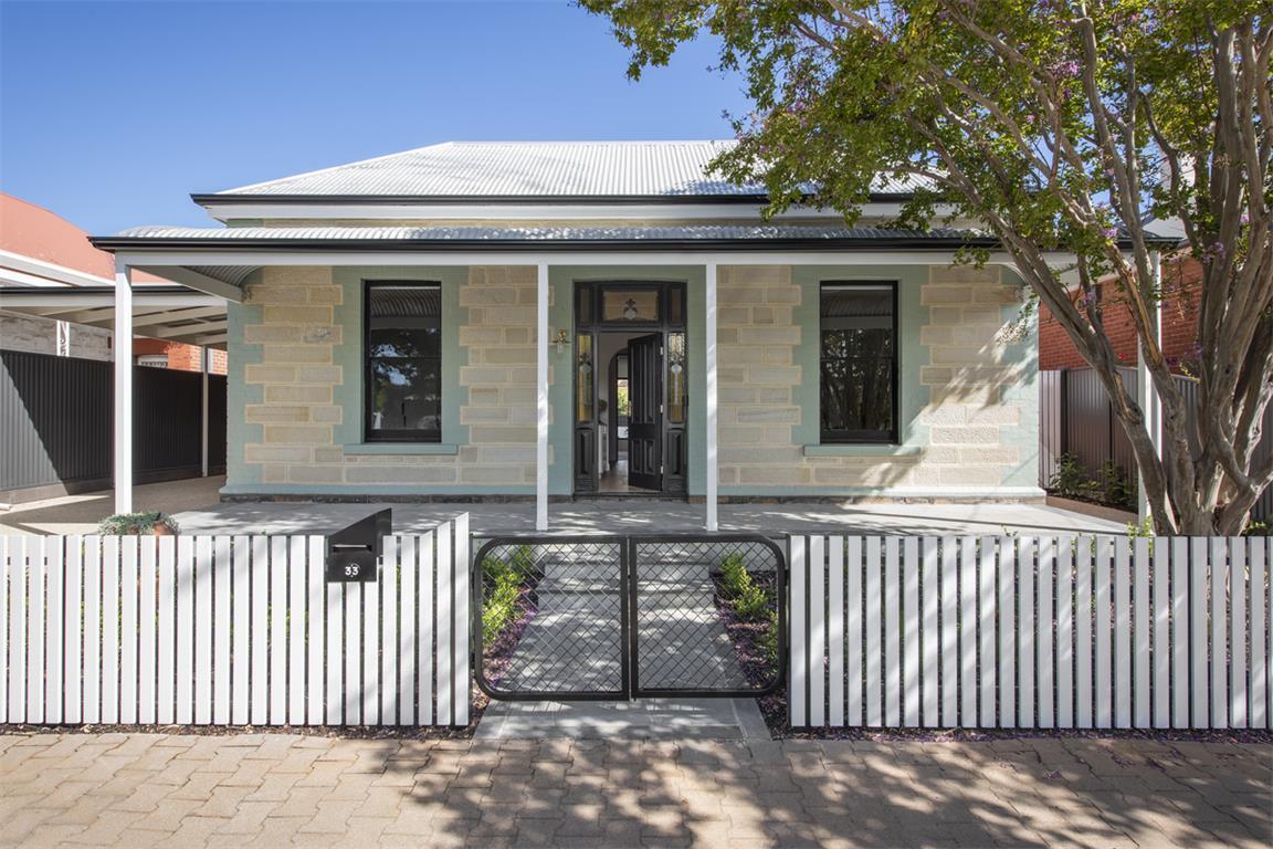 一层别墅建筑外立面设计