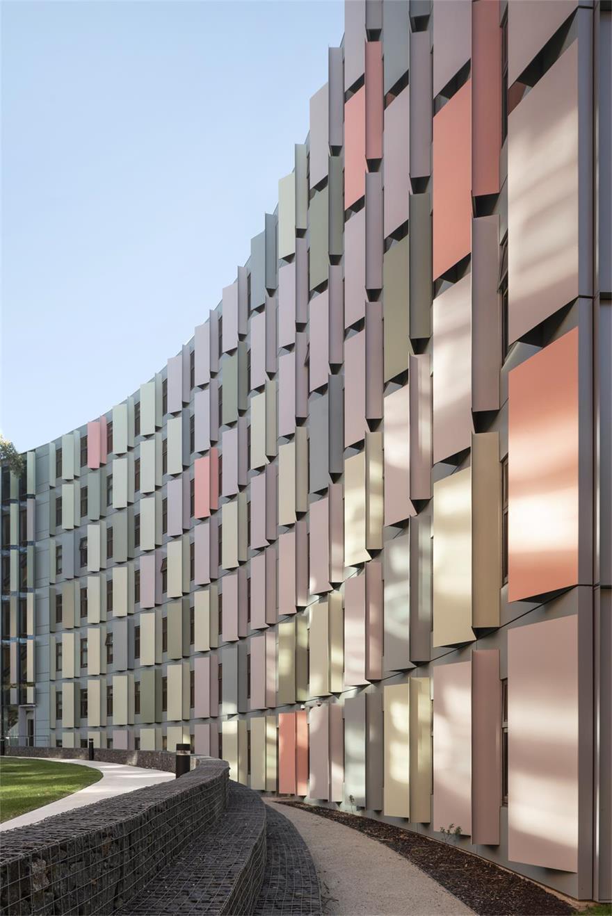 宿舍楼设计