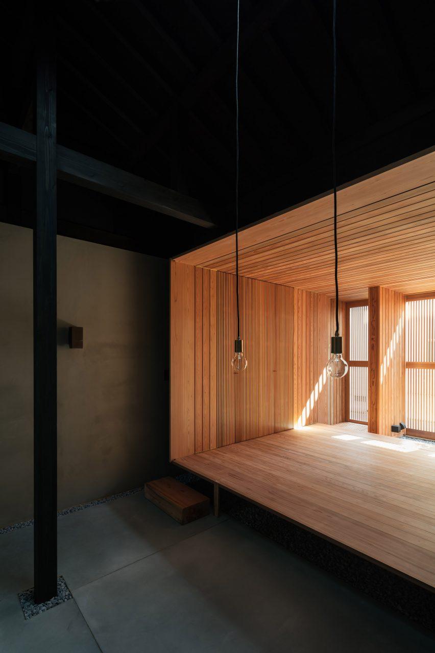日式私宅设计