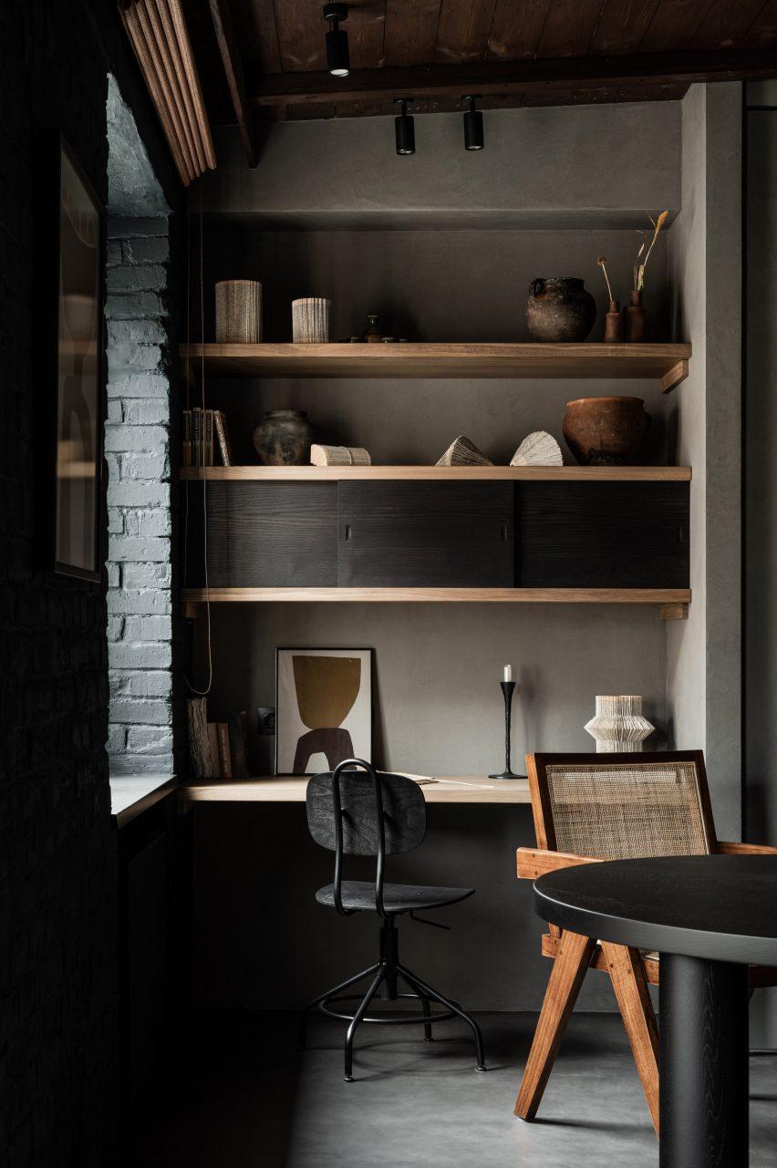 小户型公寓设计