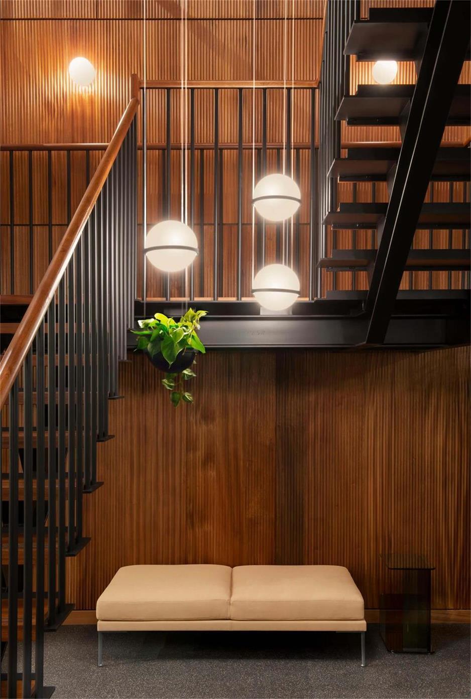 联合办公空间设计