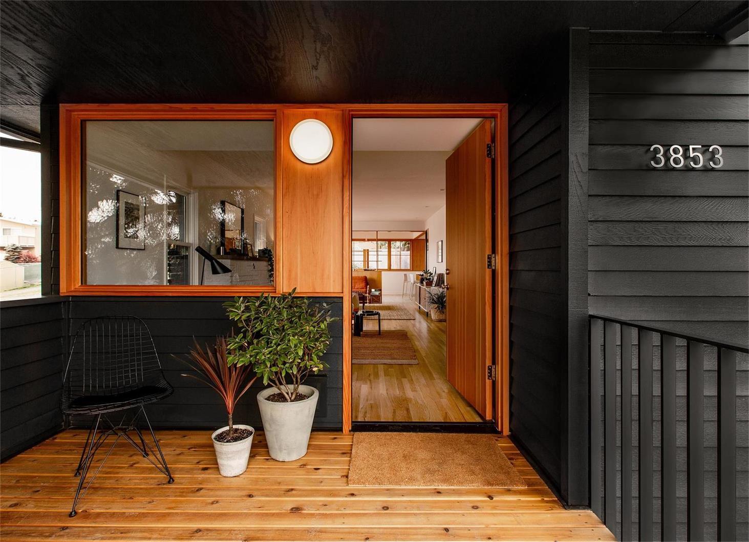 波西米亚风住宅门厅设计