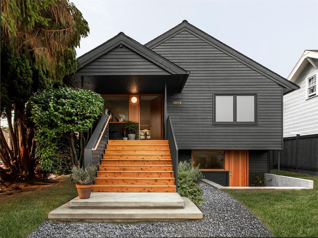 波西米亚风住宅设计