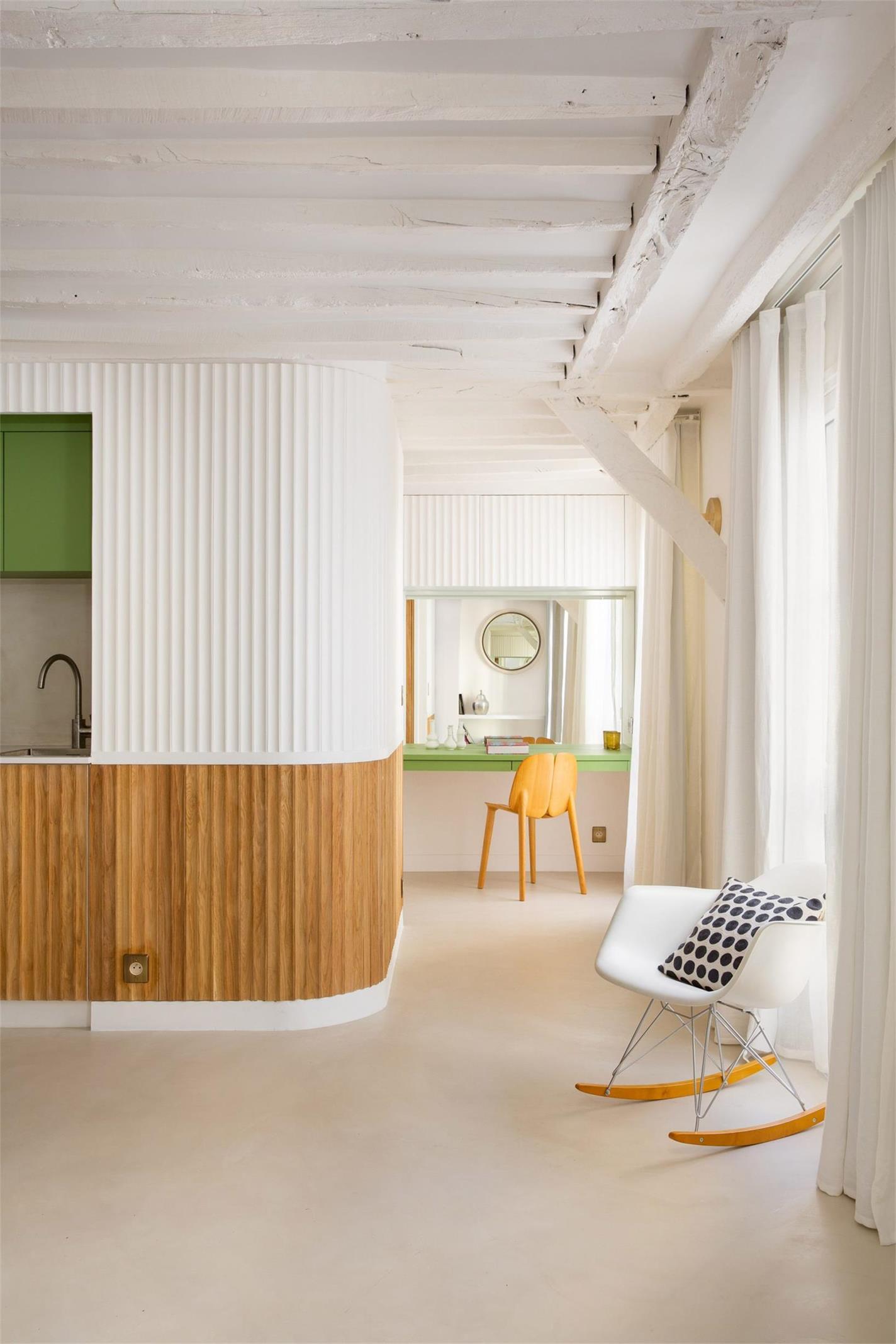 小型公寓设计