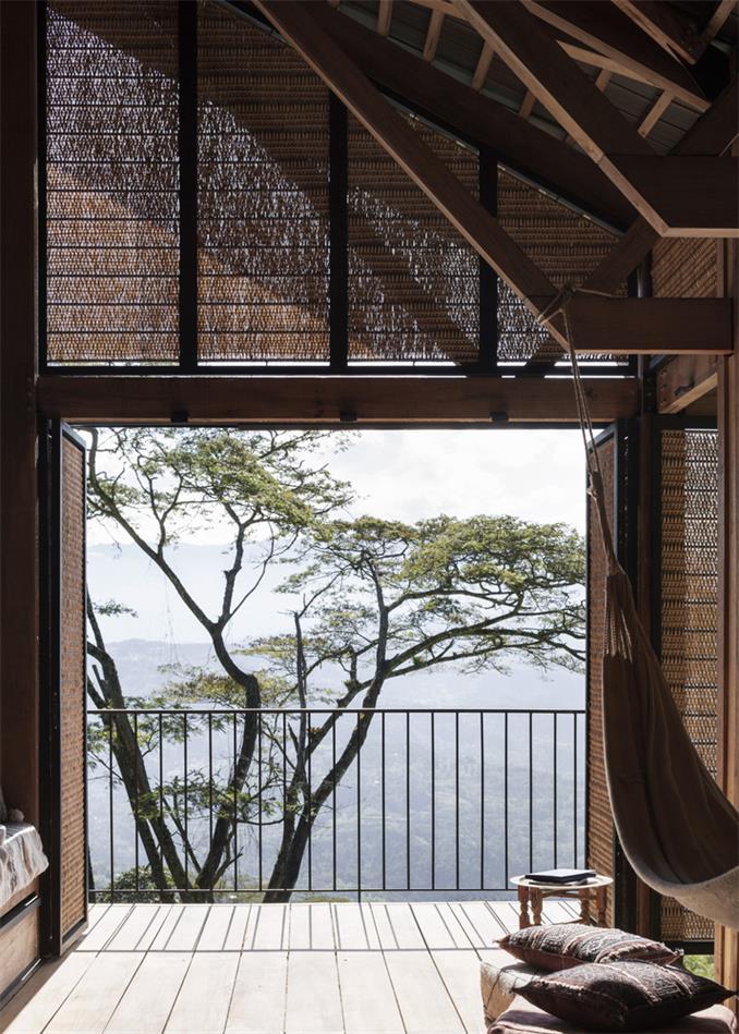 乡村木屋设计