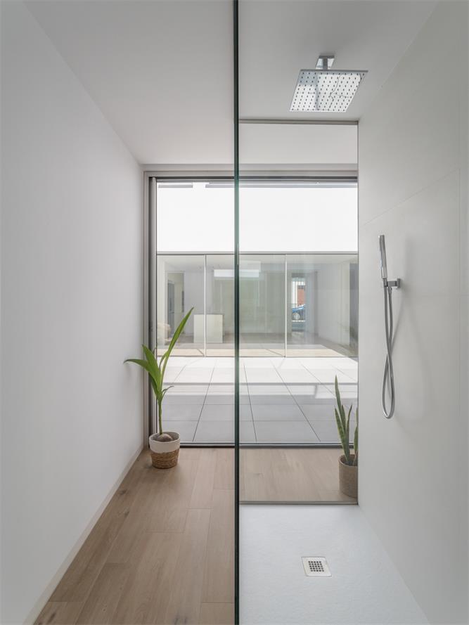 极简住宅设计