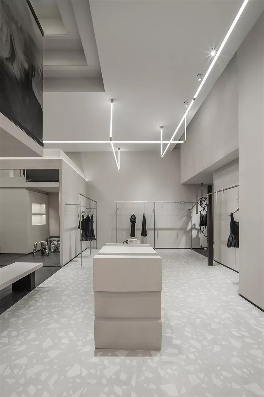 女装店设计