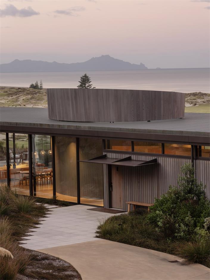 海边别墅设计