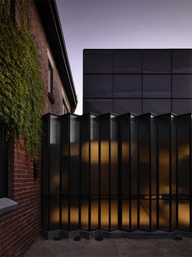 复式住宅设计