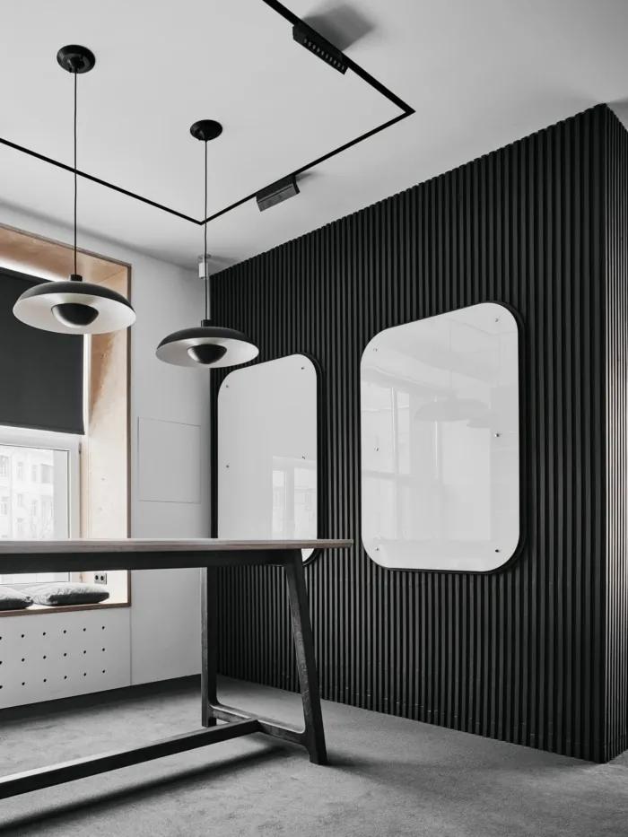 小型办公室设计