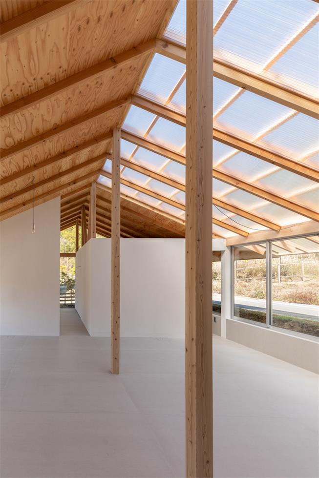 木质住宅设计